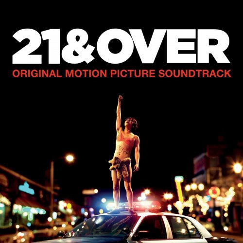'21 And Over' (Soundtrack)