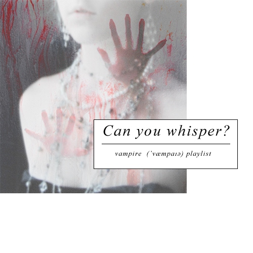 Can You Whisper?