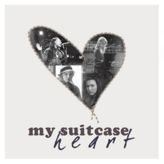 My Suitcase Heart