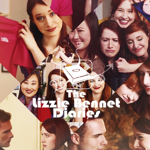 the lizzie bennet diaries | now i start to believe