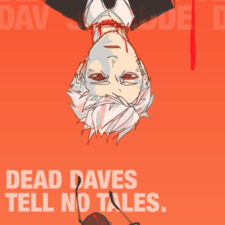 dead daves tell no tales.