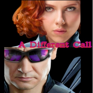 A Different Call