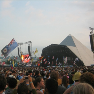 Glastonbury 2013 Preview