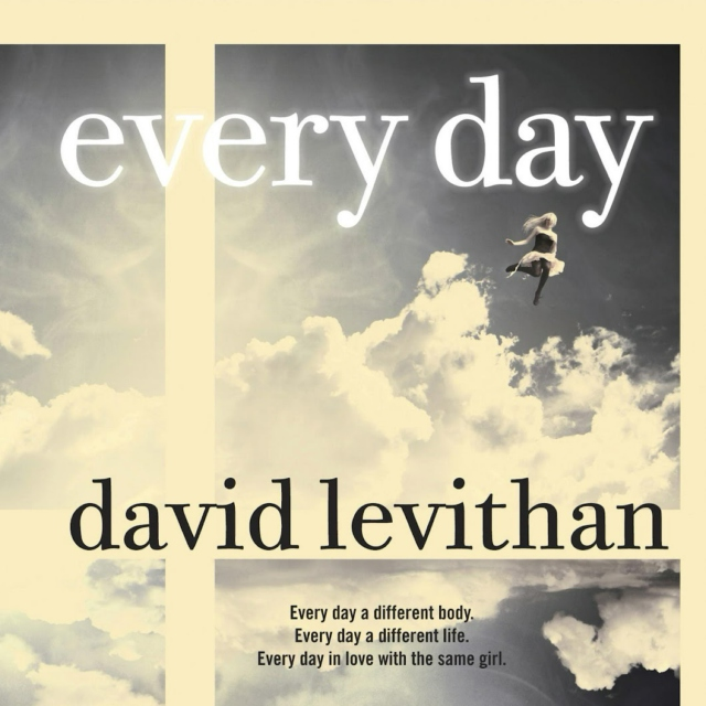 Every Day (2012)