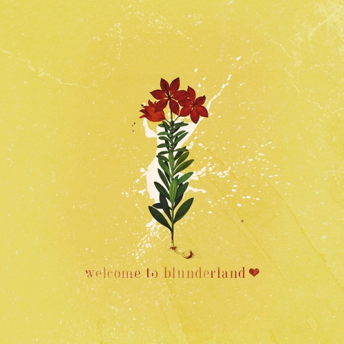 welcome to blunderland