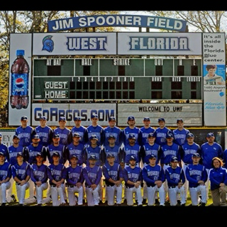 West Florida Baseball 2013 MIX