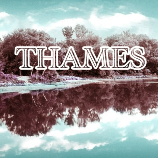 Thames: A Mix of Brit Female Vocals
