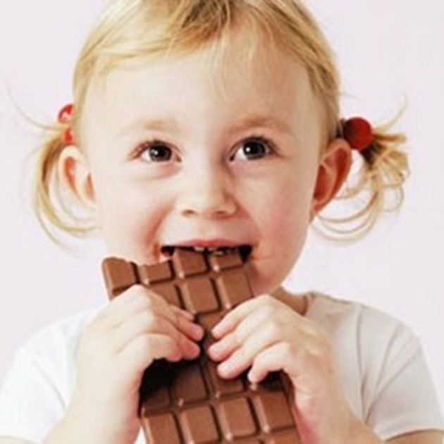 You Shall Eat Chocolates and Sing Happy Songs