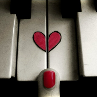 Piano is love