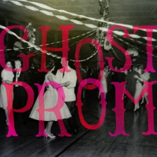 Ghost Prom