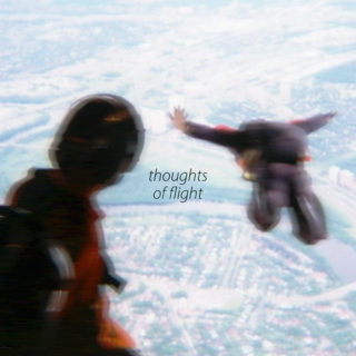 thoughts of flight