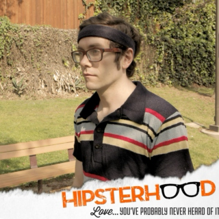 Cereal Guy's Hipsterhood Mix