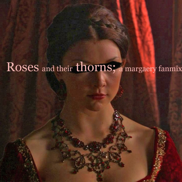 roses and their thorns