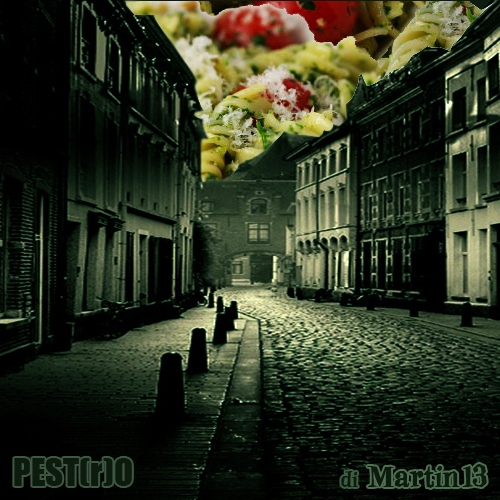 Pest(®)o 6: Into The Night
