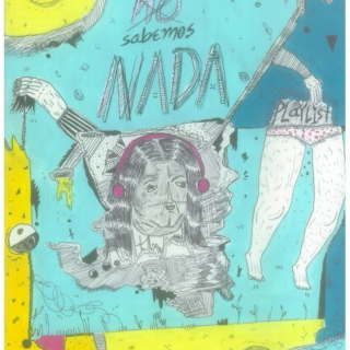 No Sabemos Nada - a mix by The MEL Rico