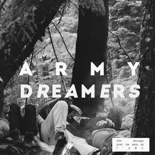 army dreamers.