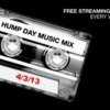 Hump Day Mix - 4/3/13 - SugarBang.com