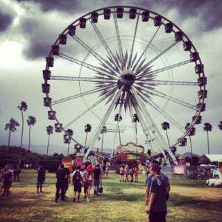 Coachella 2013- Folk
