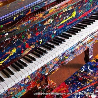 music for the ivories volume: I
