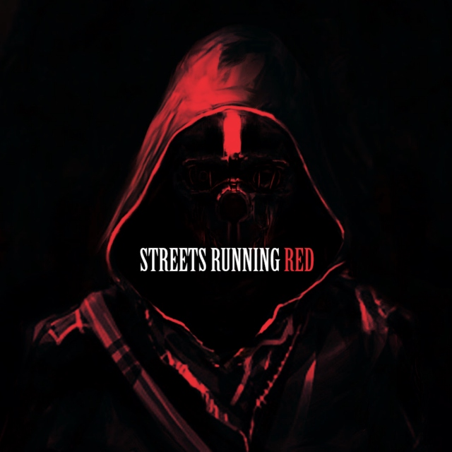 streets running red