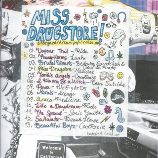 Miss Drugstore