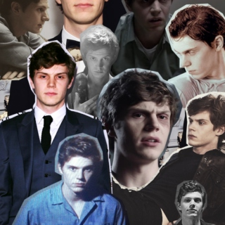 shut up evan peters