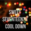sweet seventeenth: cool down