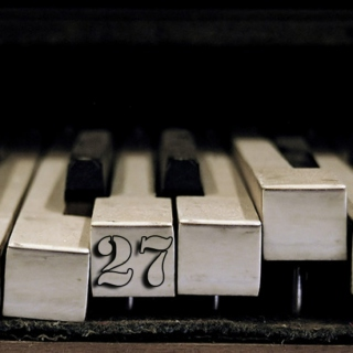 TTT #27:  Piano Kind Of Day...