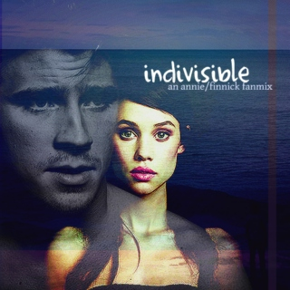 INDIVISIBLE: A Finnick Odair/Annie Cresta mix