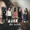 fire inside - a tvd girls mix