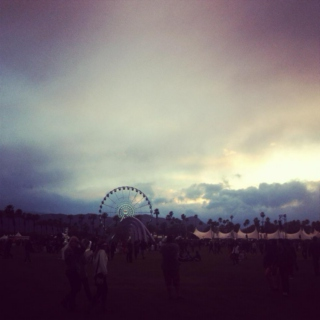 Coachella Playlist 2013