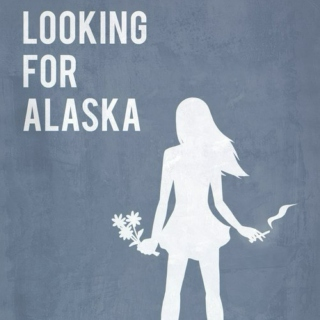 Famous Last Words: A Looking for Alaska Mix