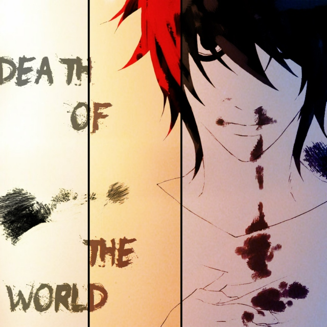 Death of the World
