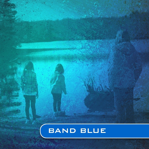 Songs in the Hue of Blue, Part 3