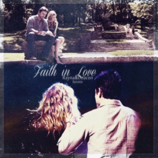 Faith in Love; a Rayna&Deacon fanmix