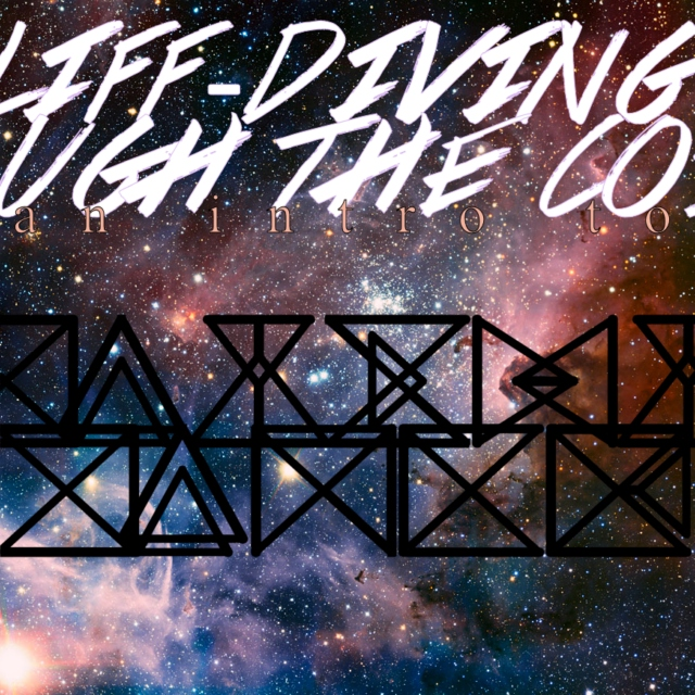 cliff-diving through the cosmos (an introduction to daishi dance)