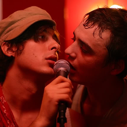 indie love letter, 2007