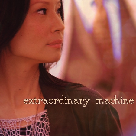 Extraordinary Machine [a Joan Watson fanmix]