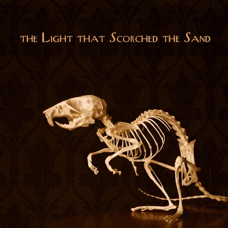 The Light That Scorched The Sand [a Sherlock/John fanmix]