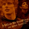 I Follow The Heartlines On Your Hand [Volume One]  -a Merlin/Arthur fanmix-