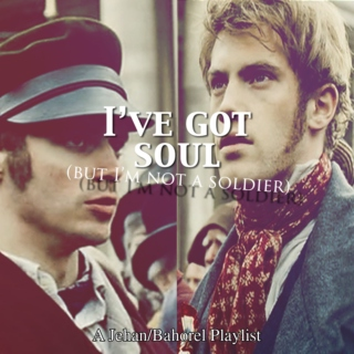 I've Got Soul (But I'm Not a Soldier)
