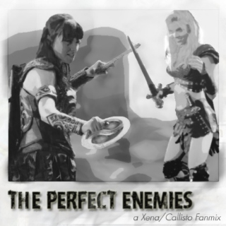The Perfect Enemies