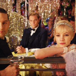 what gatsby?