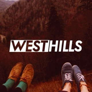 West Hills' Chilled Out Mix.