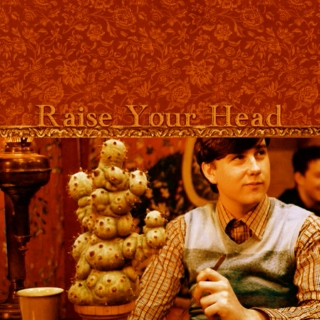 Raise Your Head [a Neville Longbottom fanmix]