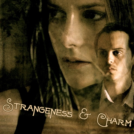 Strangeness & Charm [a Molly/Moriarty fanmix]
