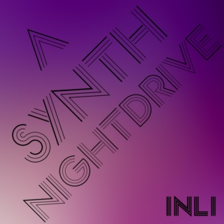 A Synthy Nightdrive