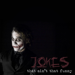 jokes that ain't that funny