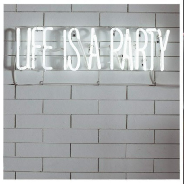 Life is a party - Vol 2