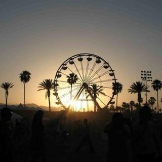 Tunetown: Getting Ready 4 COACHELLA Week 1